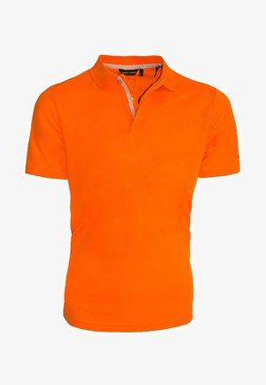 Poloshirts - orange