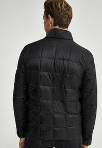 Massimo Dutti - Down jacket - black - 1
