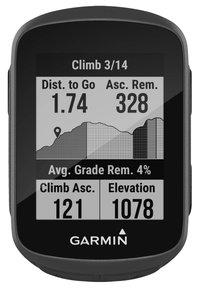 Garmin - EDGE 130 PLUS BUNDLE - Bike computer - unbekannt (0) - 1