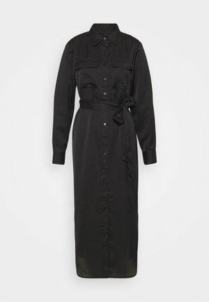 CHARM DRESS - Day dress - black