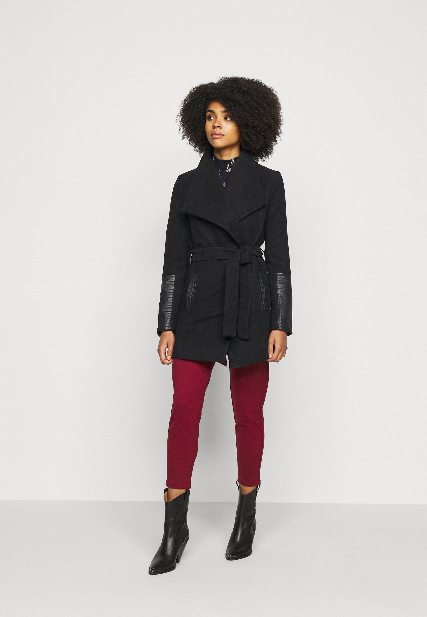Damer VMCALA JACKET - Klassisk frakke