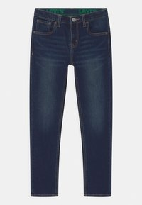 Levi's® - 510 SOFT PERFORMANCE - Jeans Skinny Fit - resilient blue - 0