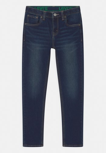 510 SOFT PERFORMANCE - Jeans Skinny Fit - resilient blue