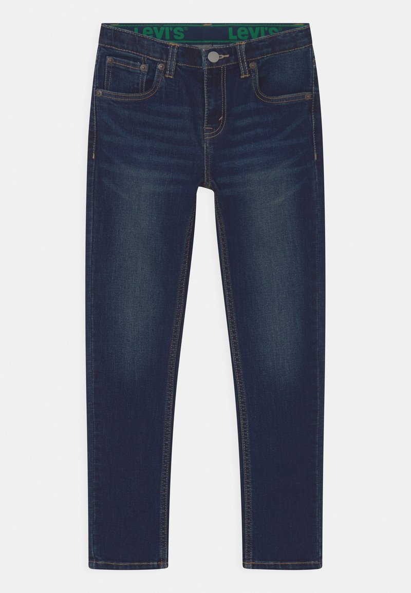 Levi's® - 510 SOFT PERFORMANCE - Jeans Skinny Fit - resilient blue