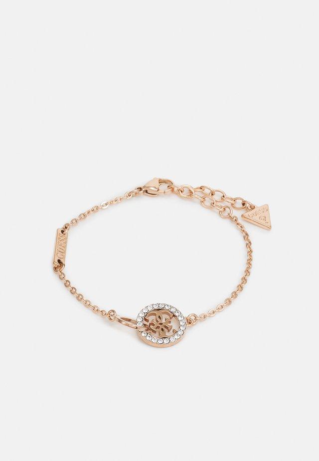 EQUILIBRE - Bracelet - rose gold-coloured