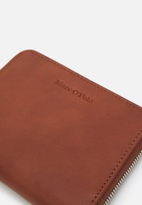 Marc O'Polo - CARLA - Wallet - authentic cognac - 3