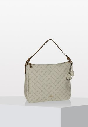 ATHINA CORTINA  - Handbag - off-white
