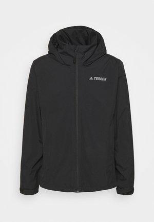 JACKET - Outdoorová bunda - black