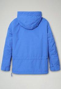 Napapijri - SKIDOO  - Windbreaker - blue dazzling - 6