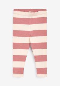 Next - 5 PACK - Leggings - Trousers - orange - 6