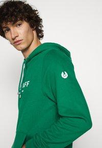 Belstaff - Hoodie - miller green - 3