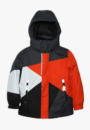 KAIMA - Snowboard jacket - orange