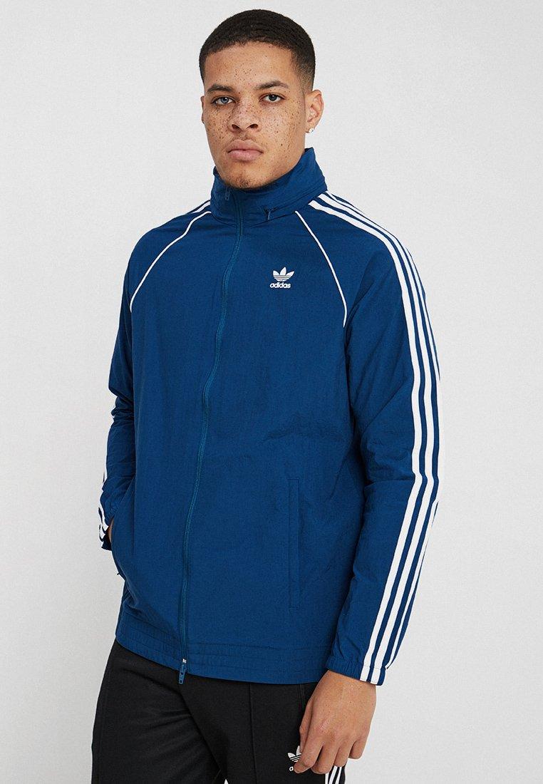 lista Facturable baño  adidas Originals Summer jacket - legmar - Zalando.ie