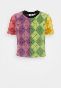 The Ragged Priest - GENTLE - Print T-shirt - multi - 4