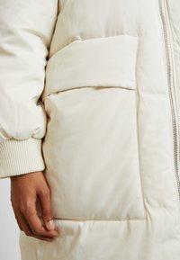 Carin Wester - COAT ODETTE - Cappotto invernale - offwhite - 5