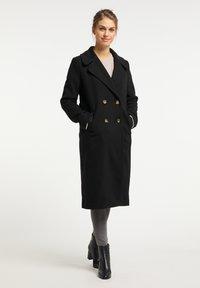 usha - Trenchcoat - schwarz - 1