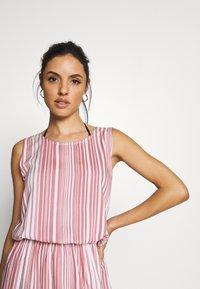 LASCANA - Day dress - weiß/rot - 4