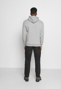 G-Star - ALUM RELAXED TAPERED - Džíny Relaxed Fit - black - 2