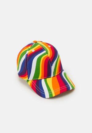 Cap - rainbowmulti