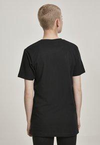 Merchcode - Camiseta estampada - black - 2