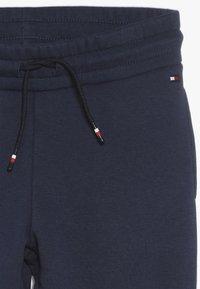 Tommy Hilfiger - SPECIAL TRACK PANTS - Spodnie treningowe - blue - 4