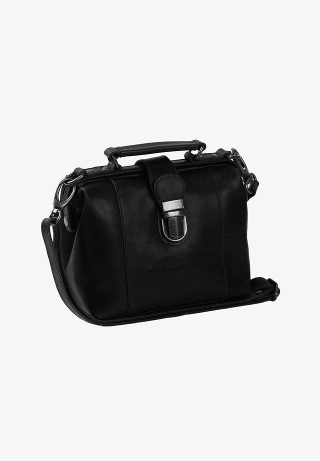 Laptop bag - black