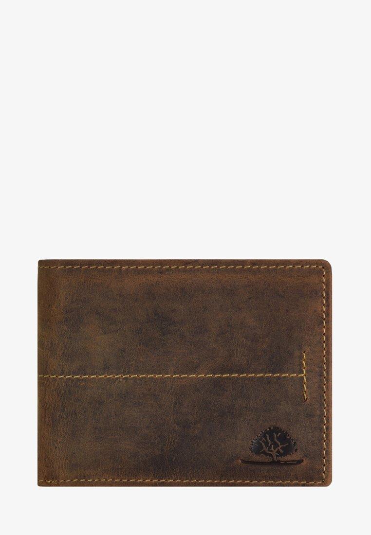 Greenburry - VINTAGE - Wallet - brown