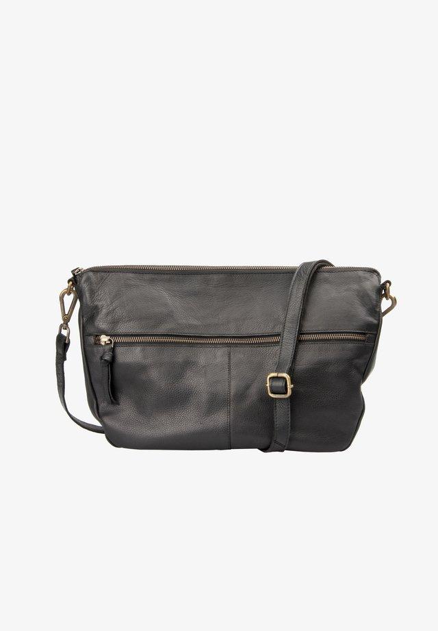 ELLA - Across body bag - black