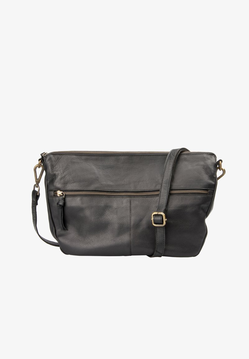 TREATS - ELLA - Across body bag - black