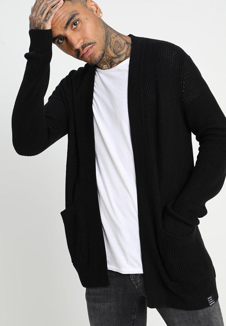 YOURTURN - Vest - black