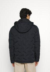 Solid - MARLO - Winter jacket - sulphur spring - 2