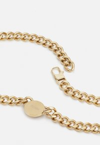 Guess - LION COIN CHAIN NECKLACE UNISEX - Collar - gold-coloured - 1
