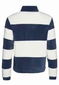 Protest - CASSIE - Fleece jumper - atlantic - 6