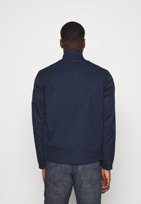 Lee - HARRINGTON JACKET - Summer jacket - navy - 2