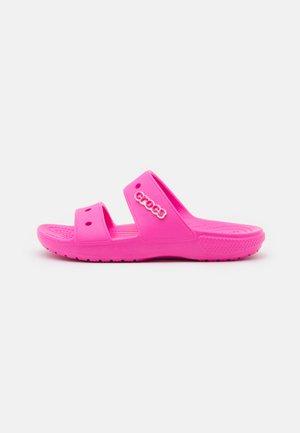 CLASSIC  - Pool slides - electric pink