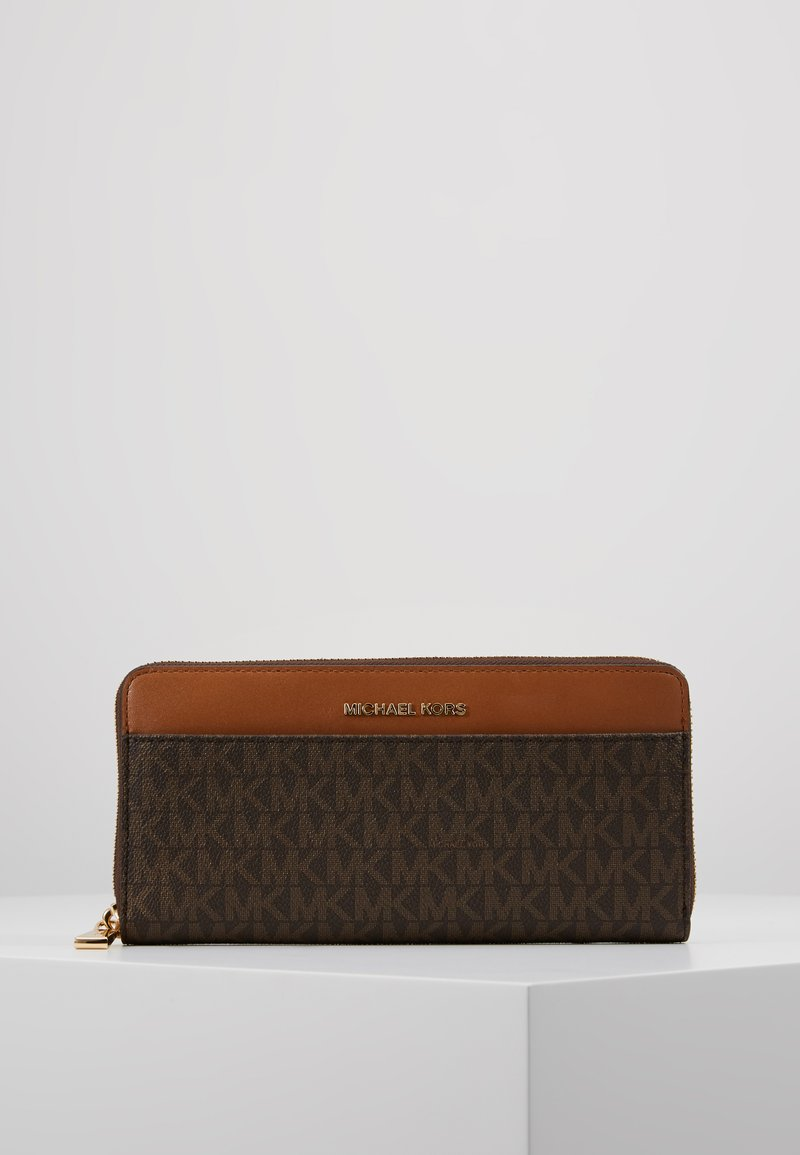 MICHAEL Michael Kors - POCKET  - Monedero - brown