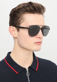 Polaroid - Sunglasses - black - 1