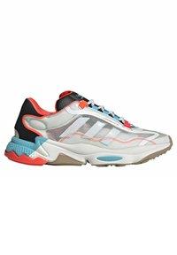 adidas Originals - OZWEEGO  - Trainers - white - 11