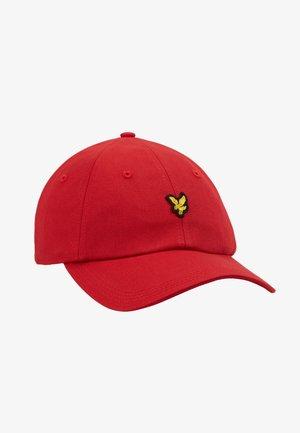 BASEBALL - Pet - gala red