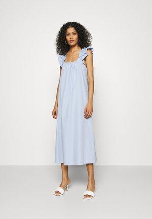 GILL DRESS - Day dress - brunnera blue