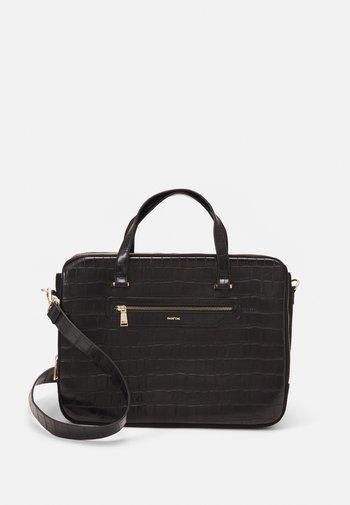 BRIEFCASE - Briefcase - black