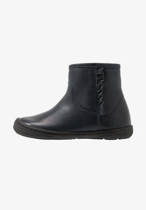 ROBERTA NORMAL FIT - Classic ankle boots - dark blue