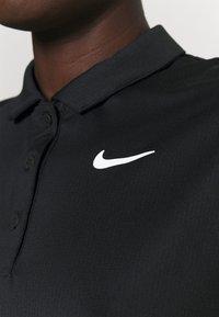 Nike Performance - VICTORY  - Funktionstrøjer - black/white - 5