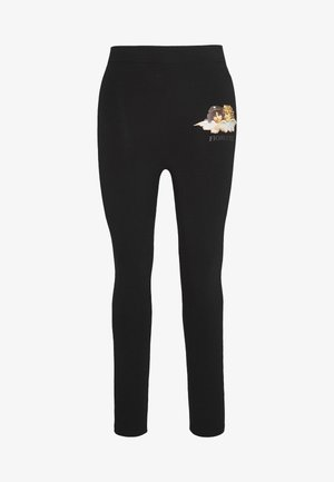 ANGELS - Leggings - Trousers - black
