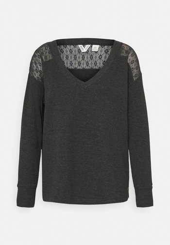 CANDY CLOUDS - Jumper - anthracite