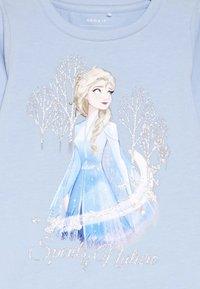 Name it - DISNEY FROZEN ELSA - Pijama - cashmere blue - 4