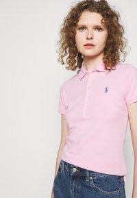 Polo Ralph Lauren - Polo - carmel pink - 4