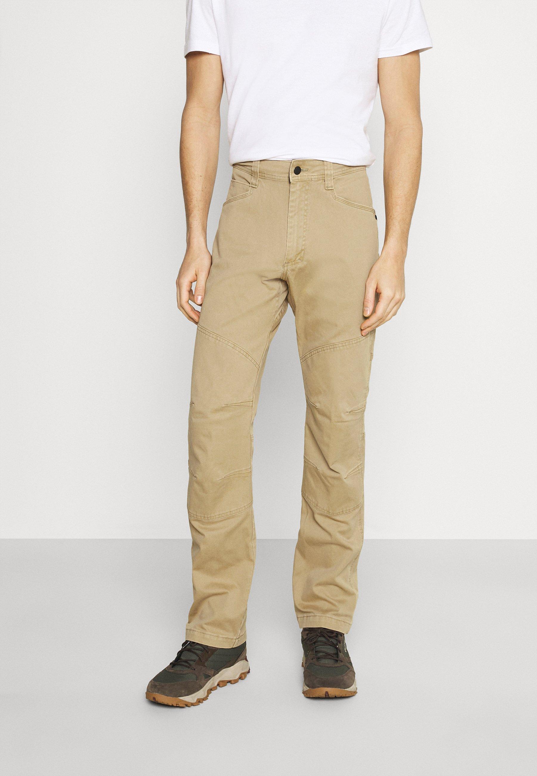 Men ALL TERRAIN GEAR REINFORCED UTILITY PANT - Trousers