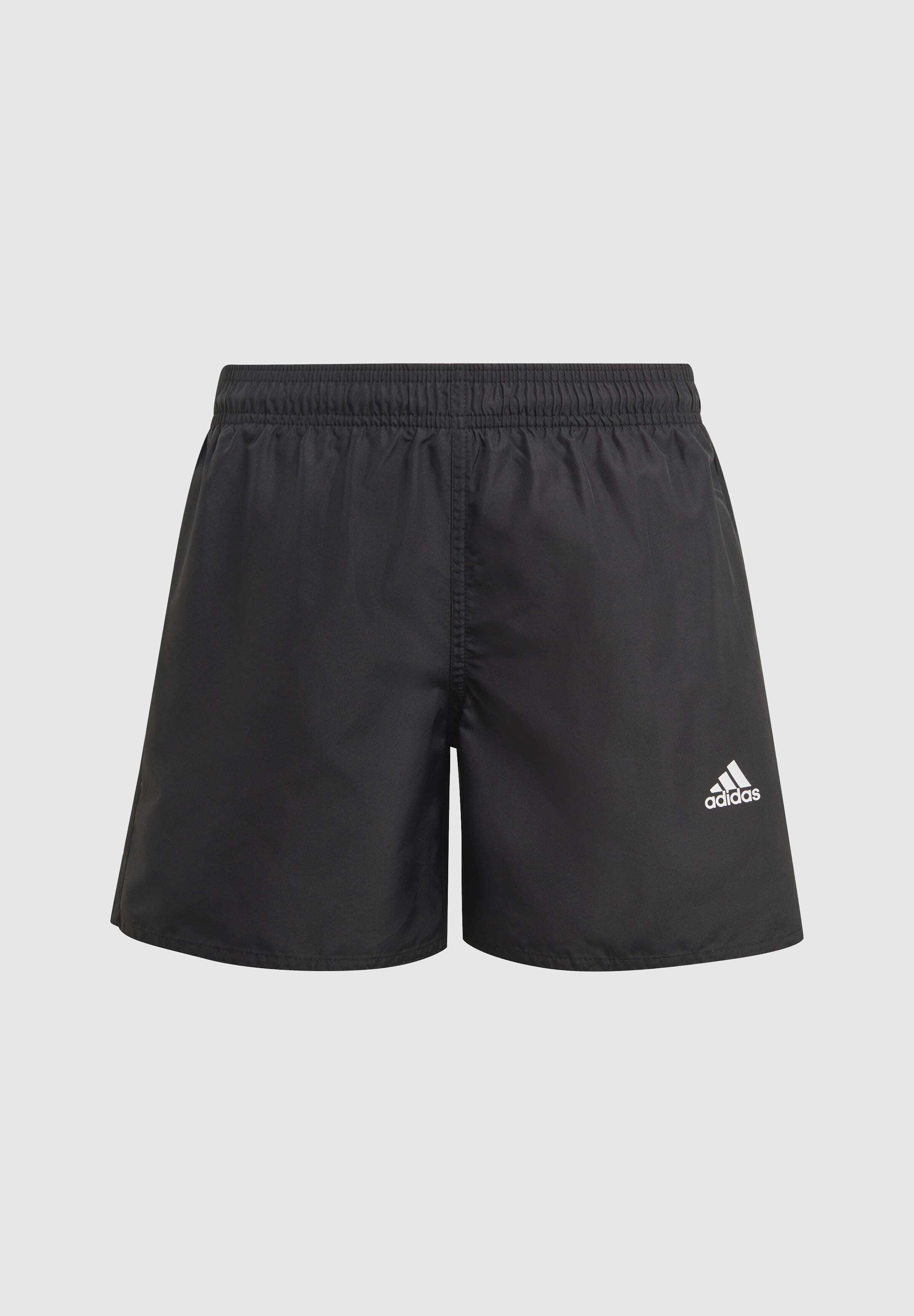 Kids BADGE OF SPORT PRIMEGREEN REGULAR SWIM SHORTS - Swimming shorts