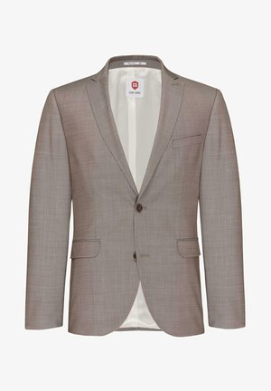 CG PATRICK - Blazer jacket - grã¼n